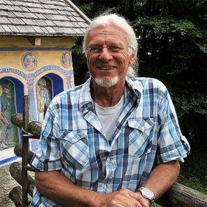 Dr. Gerd Kievernagel