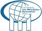 CFvW-Gymnasium, Ratingen Logo